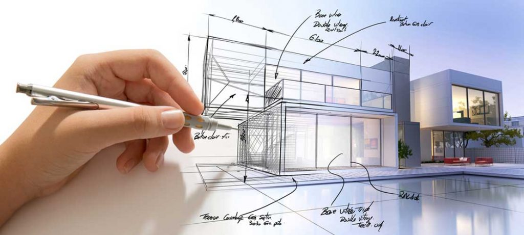 Designing and Building Houses